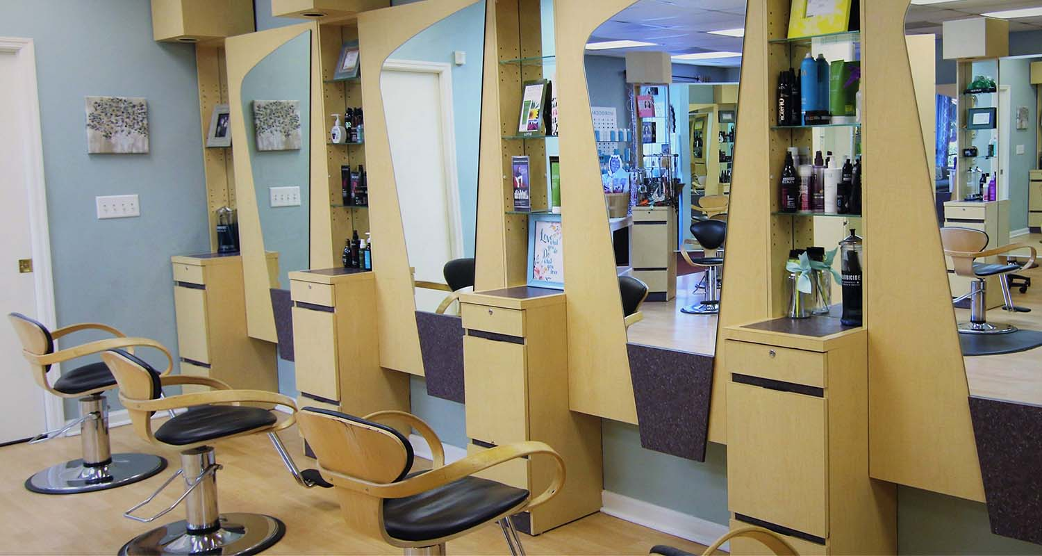columbus euphoria hair salon